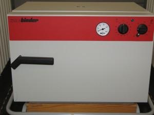Ovn Binder
